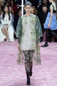 Christian Dior SS 15 COUTURE - PARIS COUTURE 24
