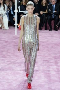 Christian Dior SS 15 COUTURE - PARIS COUTURE 29