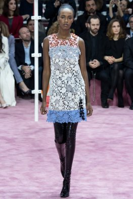Christian Dior SS 15 COUTURE - PARIS COUTURE 32
