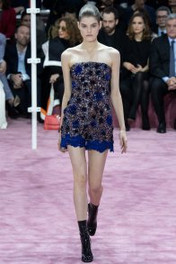 Christian Dior SS 15 COUTURE - PARIS COUTURE 35