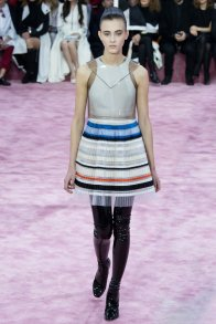 Christian Dior SS 15 COUTURE - PARIS COUTURE 4