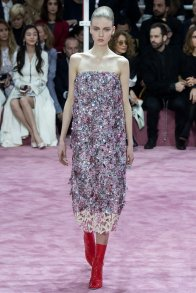 Christian Dior SS 15 COUTURE - PARIS COUTURE 40