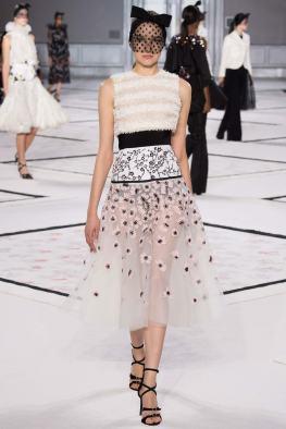 Giambattista Valli couture ss 15 - PARIS COUTURE 18