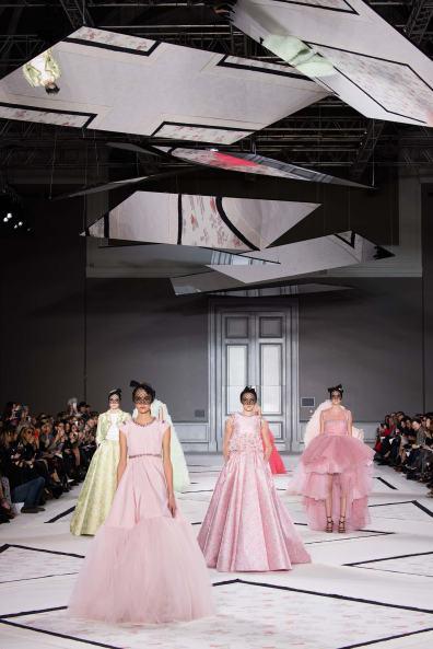 Giambattista Valli couture ss 15 - PARIS COUTURE 47