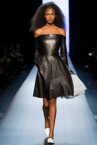 Jean Paul Gaultier SS 15 HAUTE COUTURE 21