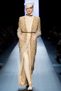 Jean Paul Gaultier SS 15 HAUTE COUTURE 26