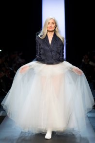 Jean Paul Gaultier SS 15 HAUTE COUTURE 34