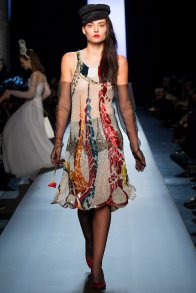 Jean Paul Gaultier SS 15 HAUTE COUTURE 40