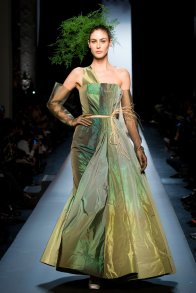 Jean Paul Gaultier SS 15 HAUTE COUTURE 52