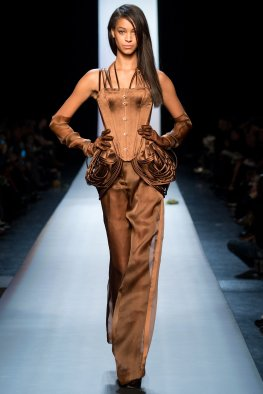 Jean Paul Gaultier SS 15 HAUTE COUTURE 56