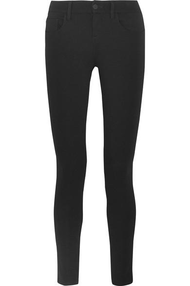 lagence-lou-lou-stretch-ponte-skinny-pants
