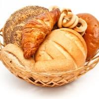 Massa de pa