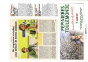 Article de l'Arboriculture Fruitière de janvier 2008