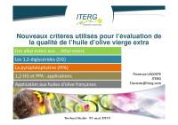 technolive_2013-nouveaux_criteres_pour_levluation_de_la_qualite_de_lhuile_dolive_vierge_extra