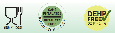 Phtalates_freee