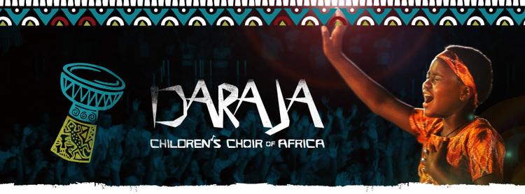 Daraja Children's Choir in Concert