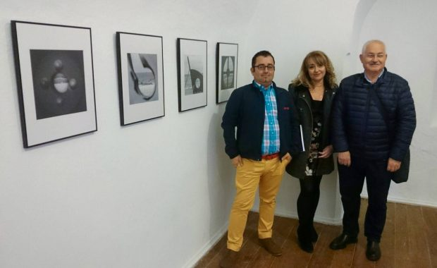 Exposición Shout of Spain Photographer