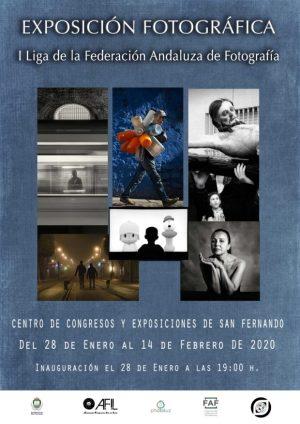 Exposición Federación Andaluza de Fotografía