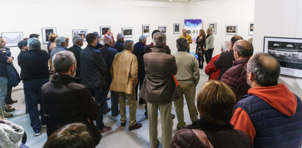 Exposición Federación andaluza fotografia