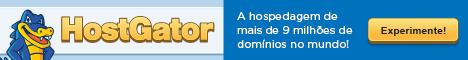 HostGator Hospedagem Magento