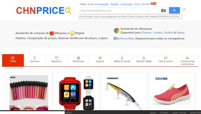 como comprar no aliexpress brasil