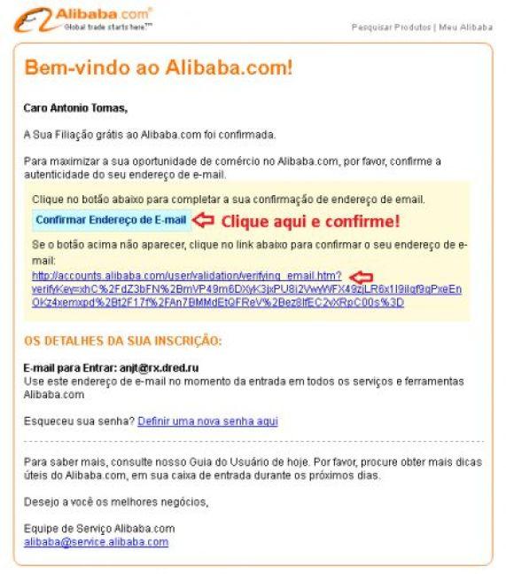 email-para-comprar-no-alibaba