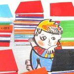 Jeder Macht Kunst Auf Seine Weise Kinderliteratur Buchbesprechung