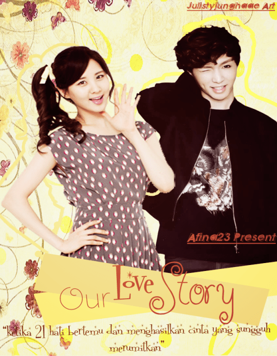 [Drabble/Teaser] Our Love Story