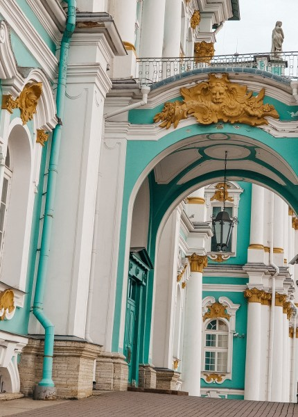 winter palace, hermitage museum, things to do in st petersburg