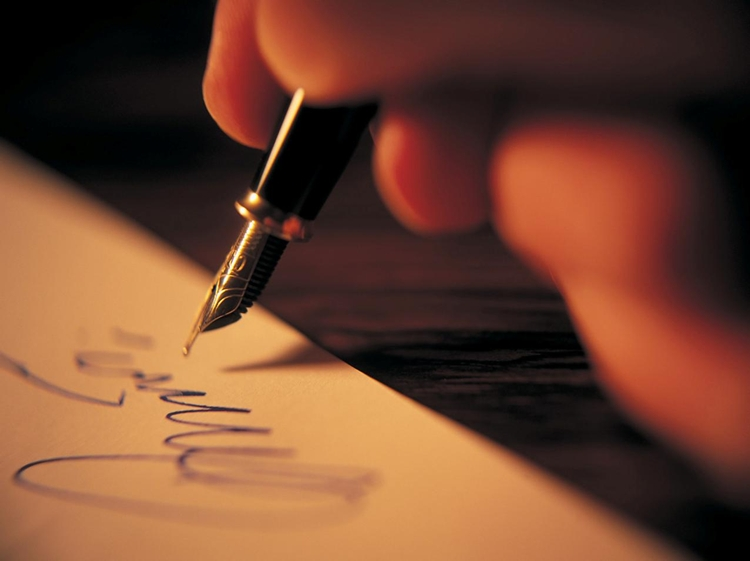 writing-a-personal-letter