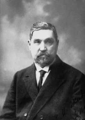 И.С. Проханов