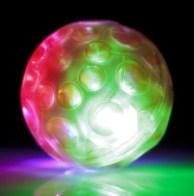 flashing-meteor-ball