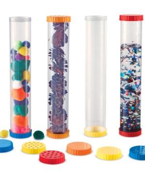 zestaw tub sensorycznych sensory tubes
