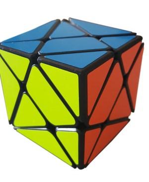 Kostka układanka łamigłówka Crazy Fisher Cube