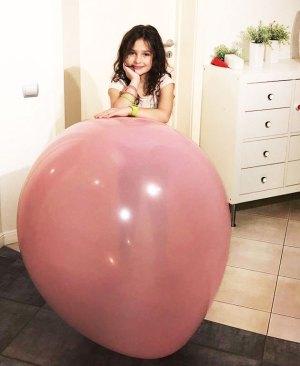 olbrzymi balon mega baloon