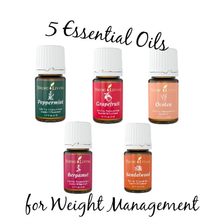 5 Essential Oils For Weight Management A Fit Mom S Life