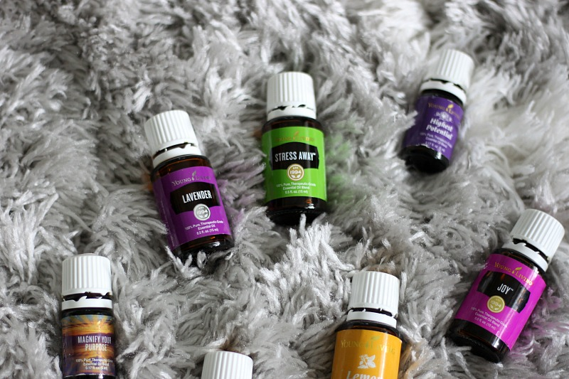 My favorite essential oils for emotional support and how best to use them. #essentialoils