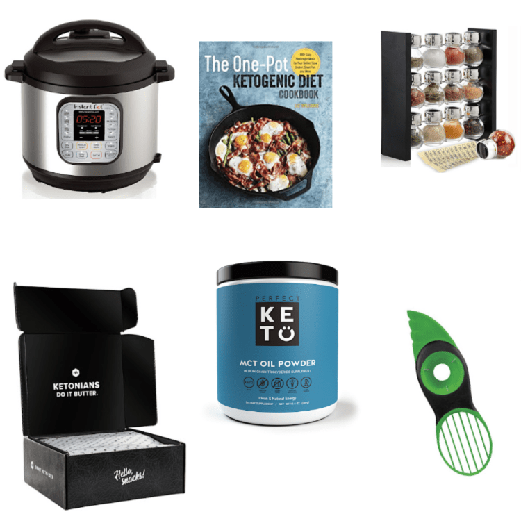 best gifts for the keto lover if youre looking for a birthday present