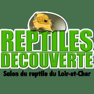 Logo Reptiles Découverte