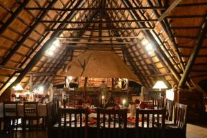 Ivory Lodge, Zimbabwe (Courtesy of Ivory Lodge)