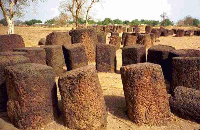 Stone Circles Senegal