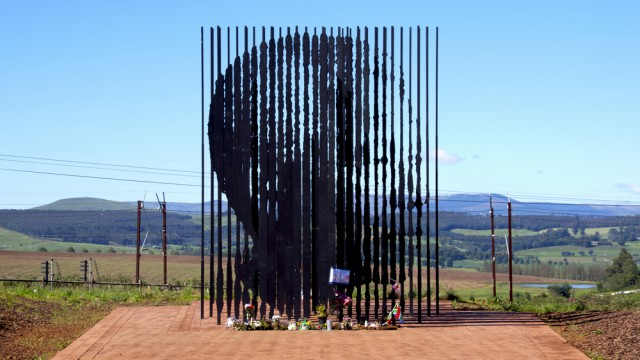 Mandela Day Events In South Africa
