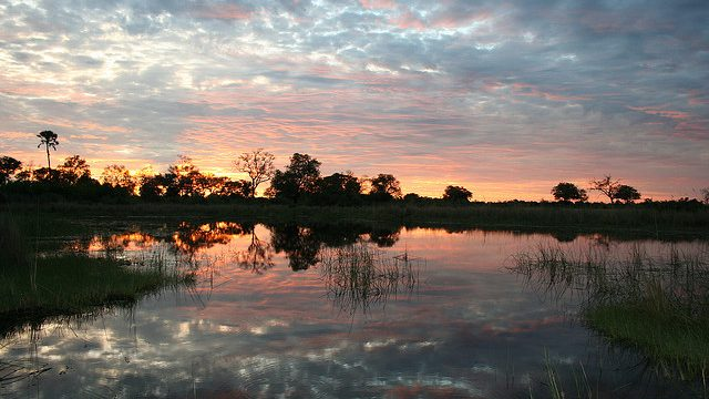15 Photos Of Botswana That Will Make Your Jaw Drop