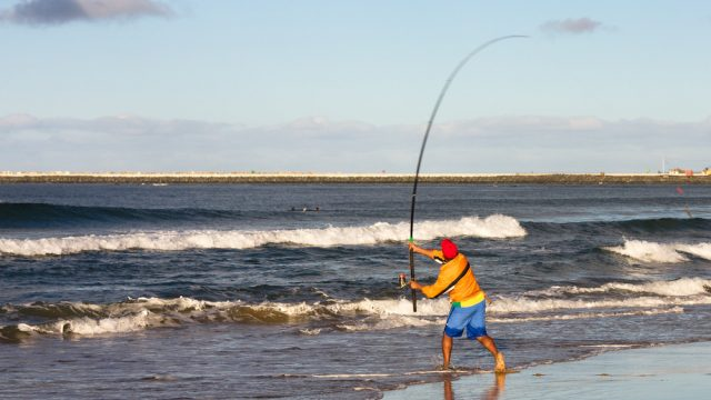 fishing trips in southern africa