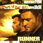 ملصق فيلم Runner Runner