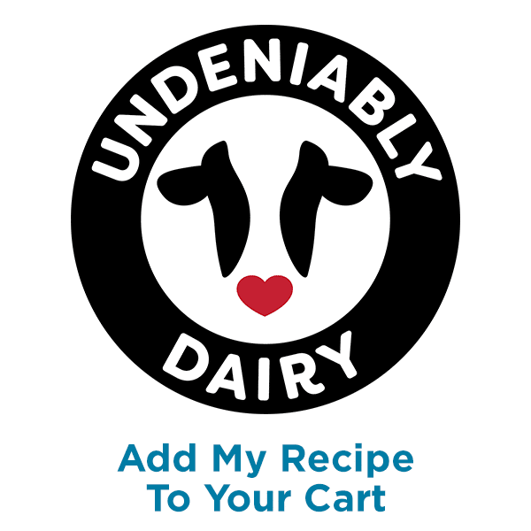 Midwest Dairy Recipe