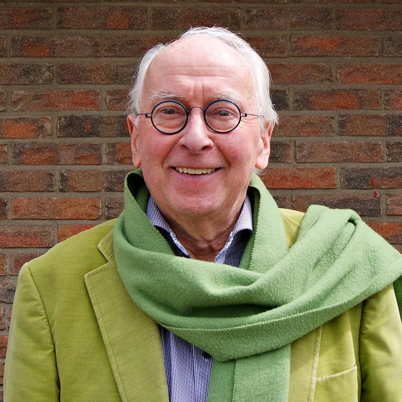 Alex  Barendrecht