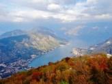 Monténégro - La baie de Kotor