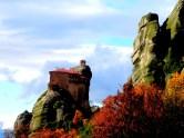 Grèce - Meteora