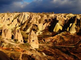 Turquie - Balade en Cappadocie...